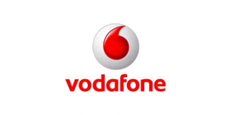 Vodafone Group Plc (ADR) (NASDAQ:VOD)