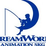 Dreamworks logo