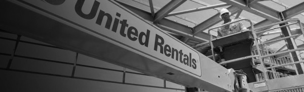 UNITED RENTALS INC (NYSE:URI)