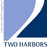 Two Harbors Investment Corp (NYSE:TWO)