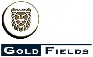 Gold Fields Limited (ADR) (NYSE:GFI)