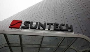 Suntech Power Holdings Co., Ltd. (ADR) (NYSE: STP)
