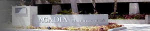 ACADIA Pharmaceuticals Inc. (NASDAQ:ACAD)