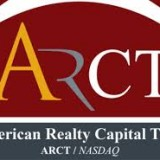 American Realty Capital Trust Inc (NASDAQ:ARCT)