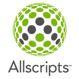 Allscripts Healthcare Solutions Inc