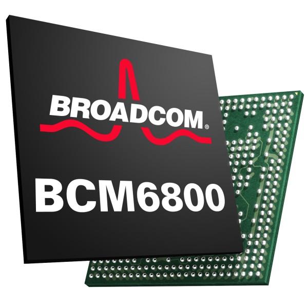 Broadcom Corporation (BCOM)