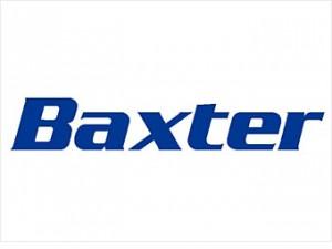 Baxter International Inc. (NYSE:BAX)