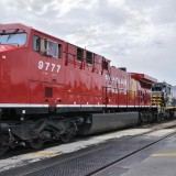 Credit: Canadian Pacific 9777 (railroad), by vxla