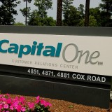 Capital One Financial Corp. (COF)