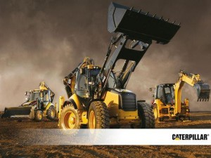 Caterpillar Inc. (CAT)