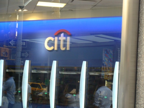 Citigroup Inc. (NYSE:C)