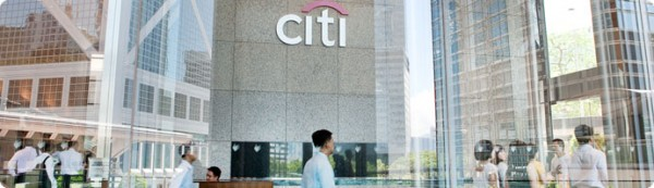 Citigroup In