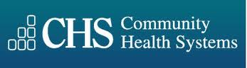 Community Health Systems (NYSE:CYH)