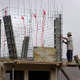 Credit, Rapid concrete home construction, by Concrete Forms