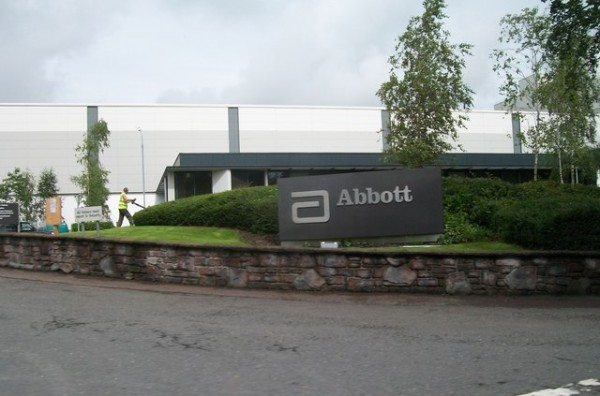 Abbott Laboratories (ABT)