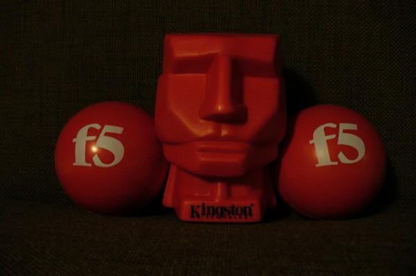 F5 Networks, Inc. (FFIV)