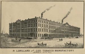 Lorillard Inc. (LO)