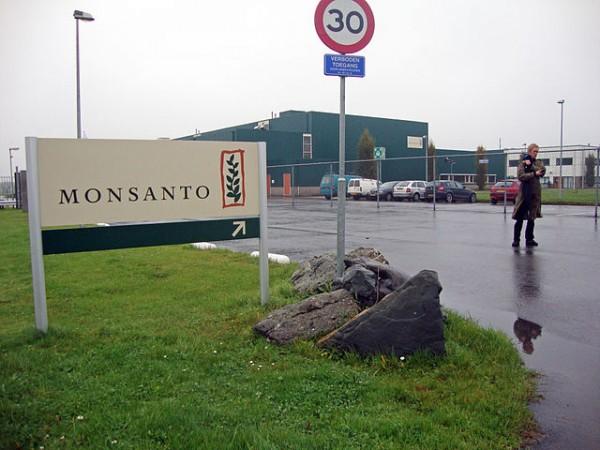 Monsanto Company (MON)