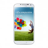 Galaxy S4 front by Samsung