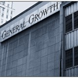 General Growth Properties Inc (GGP)