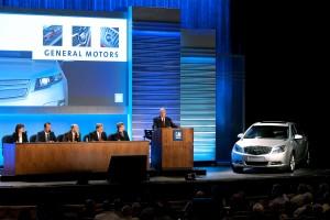 General Motors Company (GM)