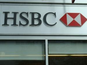 HSBC Holdings plc (ADR) (NYSE:HBC)