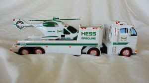 Hess Corp. (HES)