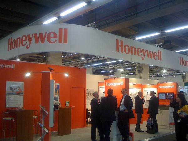 Honeywell Int