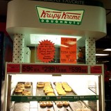 Krispy Kreme Doughnuts (KKD)