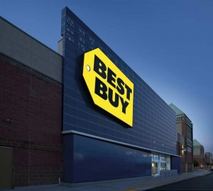 Best Buy Co., Inc. (NYSE:B