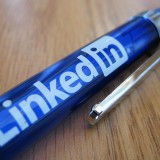 Linkedin, by TheSeafarer