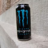 Monster Beverage Corp (NASDAQ:MNST)