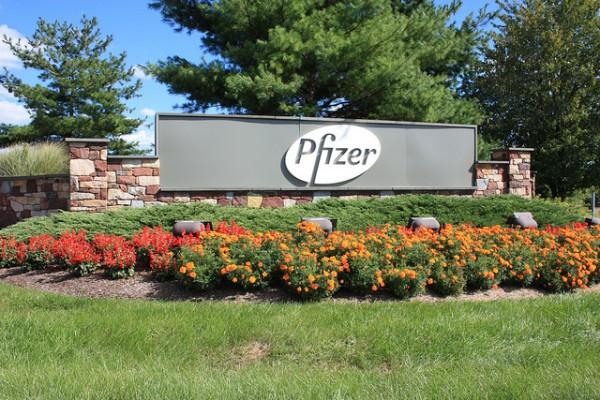 Pfizer Inc. (NYSE:PFE)