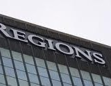 Regions Financial Corporation NYSE:RF