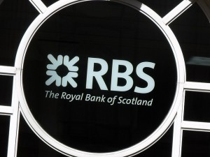 Royal Bank of Scotland Group plc (ADR) (RBS)
