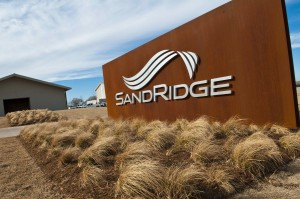 SandRidge (SD)