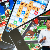 Credit: Zynga Company Images, Chief Mobile Officer David Ko discusses Zynga Mobile