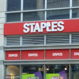 Staples Inc (NYSE:SPLS)