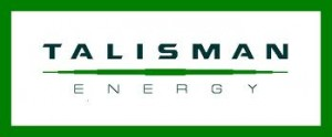 Talisman Energy Inc. (USA) (NYSE:TLM)