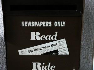 The Washington Post Company (WPO)