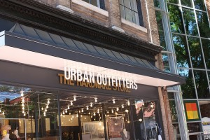 Urban Outfitters, Inc. (URBN)