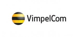 VimpelCom Ltd (ADR)