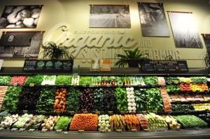 Whole Foods Marlet Inc WFM
