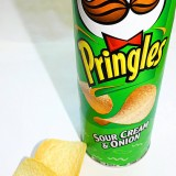 Credit: Pringles, by By Leonid Mamchenkov (snack foods)