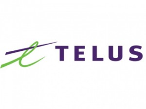 TELUS Corporation (USA) (NYSE: TU)