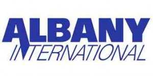 Albany International Corp. (NYSE:AIN)