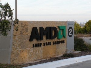 Advanced Micro Devices, Inc. (AMD)