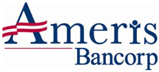 Ameris Bancorp (NASDAQ:ABCB)