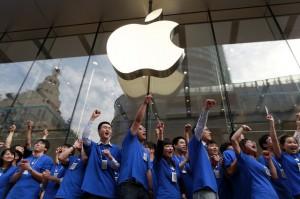 Apple Inc.(NASDAQ:AAPL)