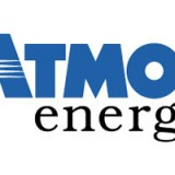 Atmos Energy Corporation (NYSE:ATO)